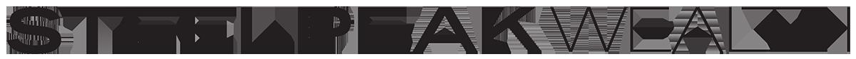 SteelPeak logo